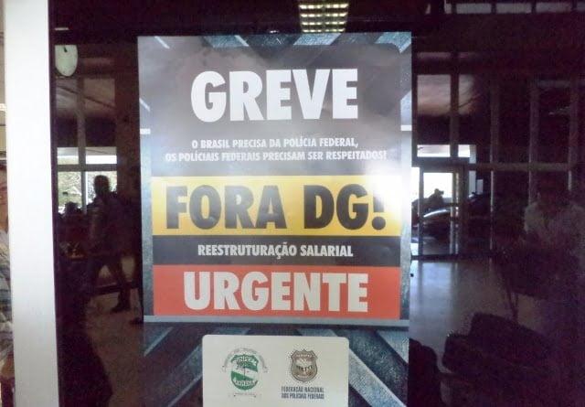 greve brasil