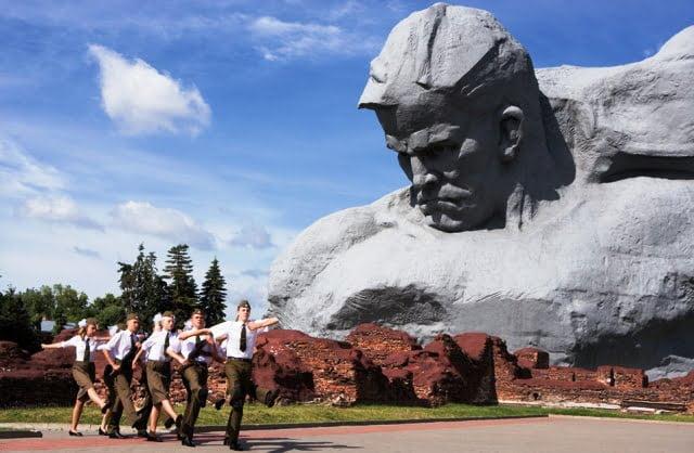 belarus brest gezi yazıları
