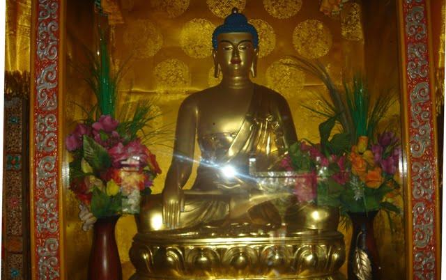 Moğol Buda