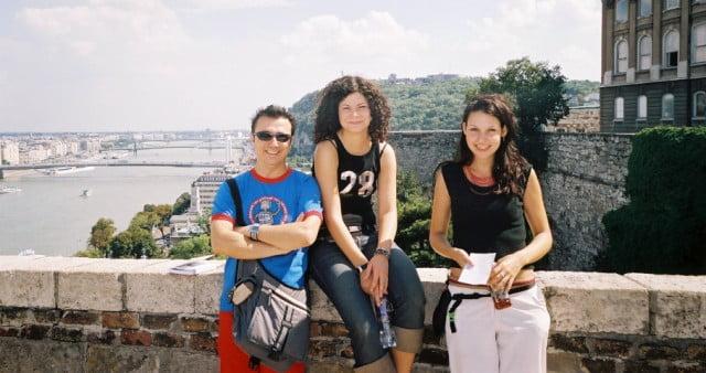 Budapeşte gezi yazıları