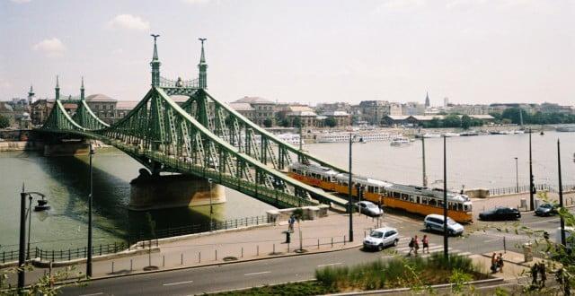 Budapeşte gezi yorumları