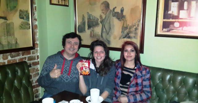 Bulgaristan kızları