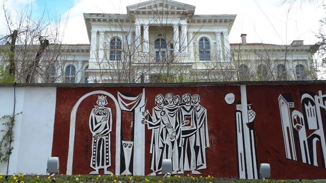 Bulgaristan Filibe gezi