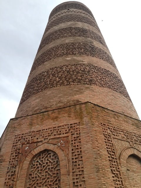 Burana Tower
