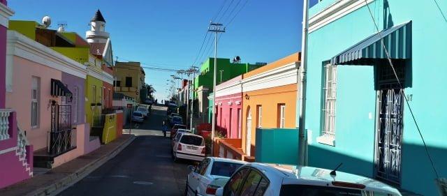 Cape Town seyahat blog