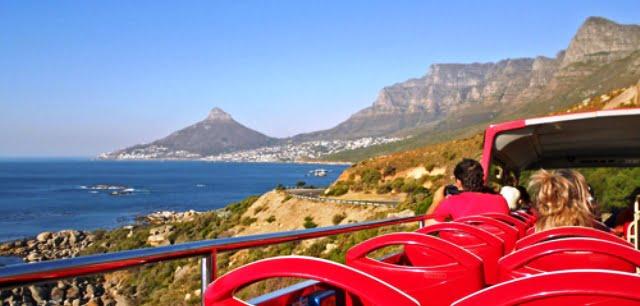 Cape Town turu