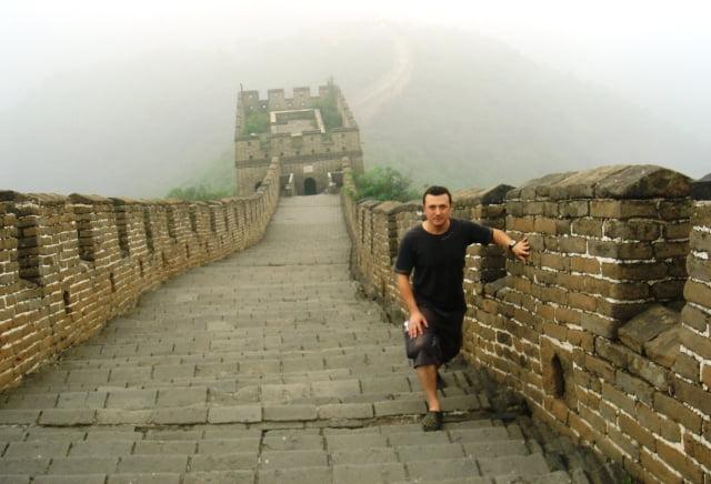 Çin Seddi gezi