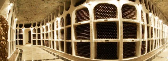 Cricova şarap Moldova gezi yazıları