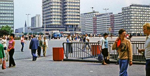 Doğu Berlin