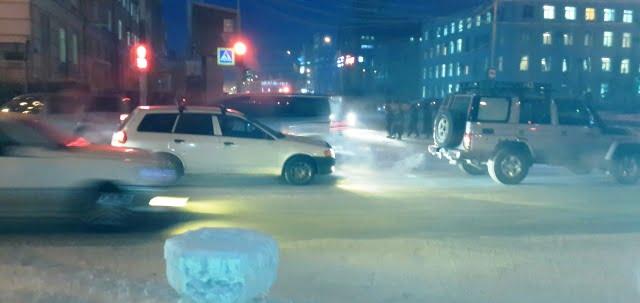 dünyanın en soğuk şehri yakutsk