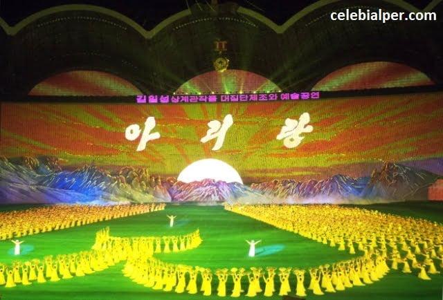 dünyanın en büyük festivali
