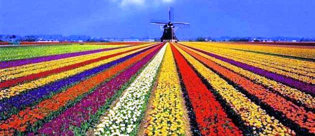 Dünyada en güzel yerler