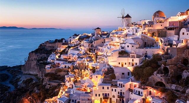 Dünyanın en turistik adaları