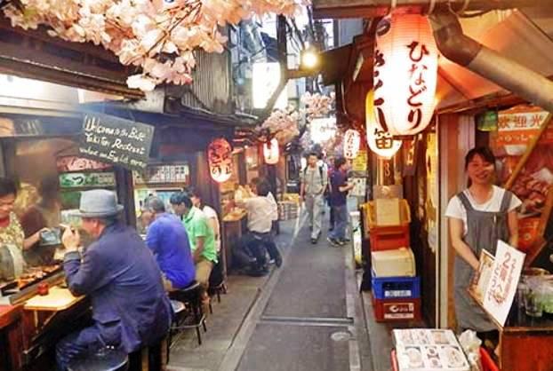 Ucuz Japonya gezi rehberi