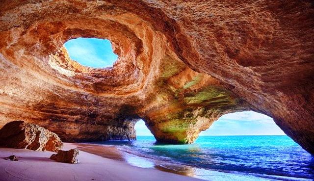 En güzel mağara nerede
