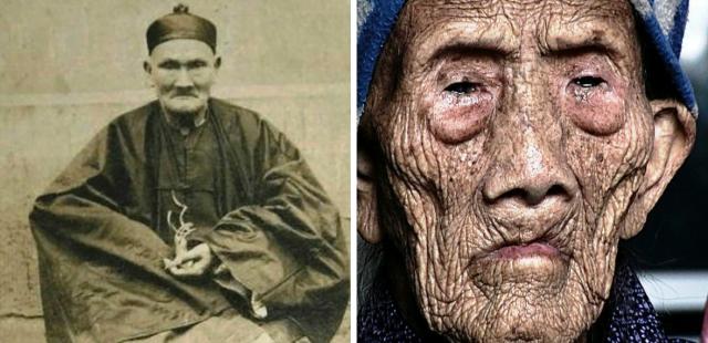 En uzun yaşayan insan
