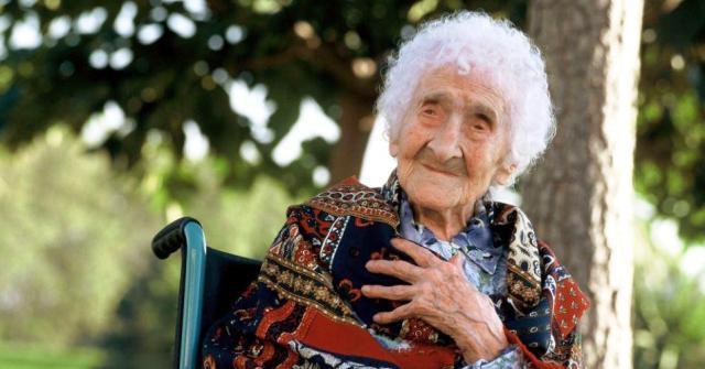 En uzun yaşayan insanlar