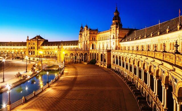 Andalucia gezi notları