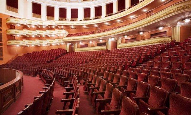 Yerevan opera