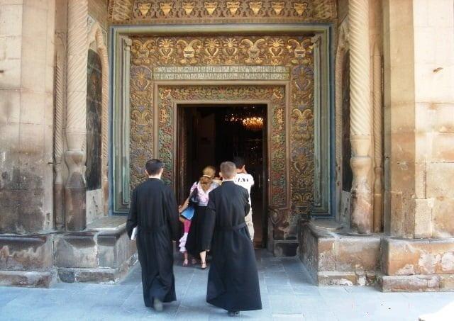 Ermenistan dini nedir