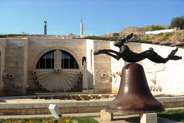 Gürcistan Azerbaycan Ermenistan seyahatim
