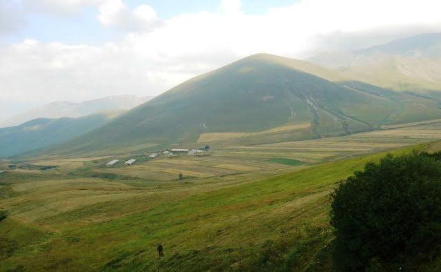 Ermenistan seyahat