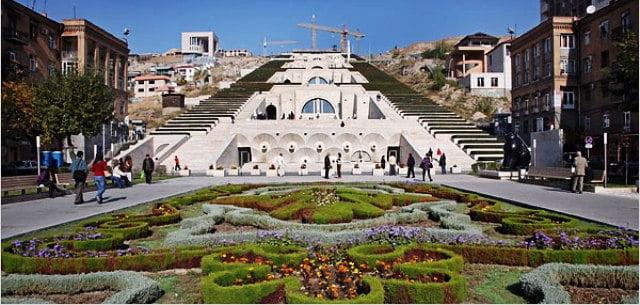 Ermenistan turu