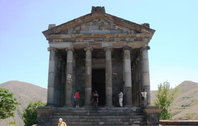 Ermenistan turları