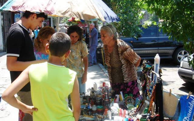 Ermenistan yaşam