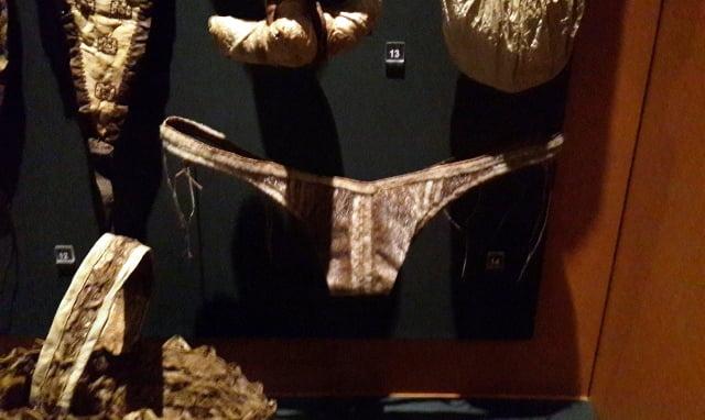 Eskimo giysileri