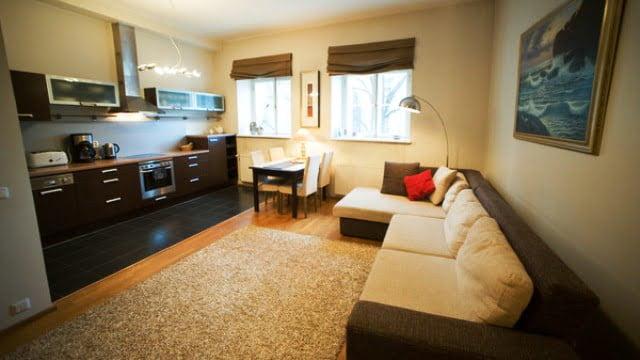 Estonya ev kiraları