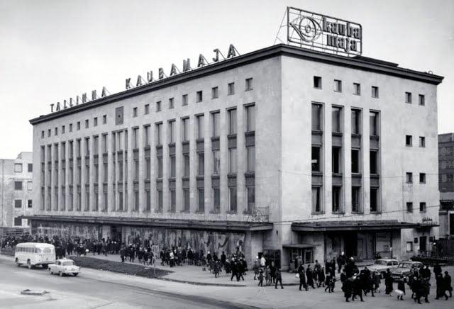 Estonya Tarih