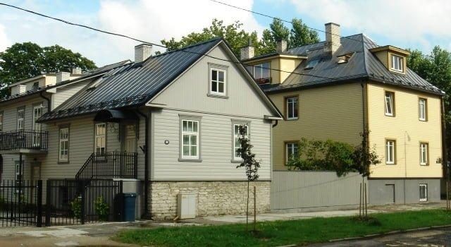 Estonya yaşam şartları