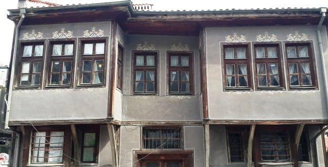 Bulgaristan Filibe
