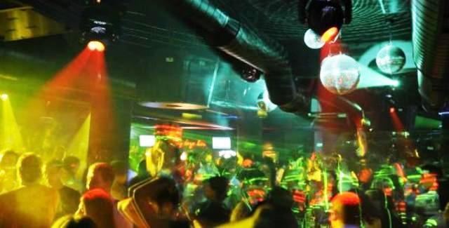 Filibe gece kulüpleri
