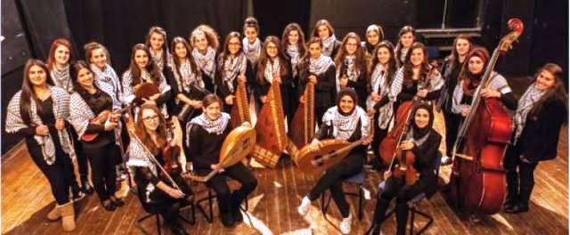 Filistin kültürü