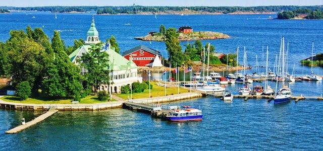 finlandiya gezi rehber