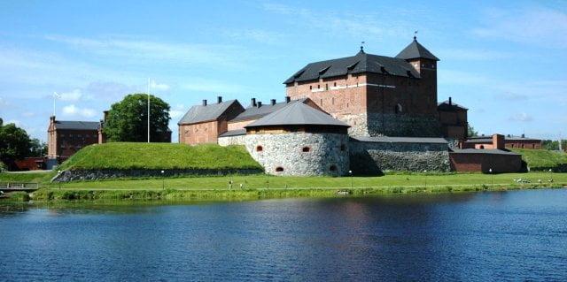 finlandiya seyahat