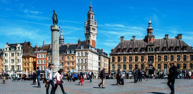 Fransa gezi rehberi blog