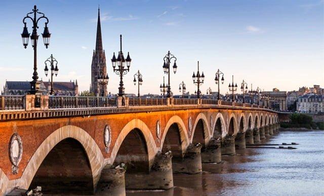 Fransa gezi yazıları