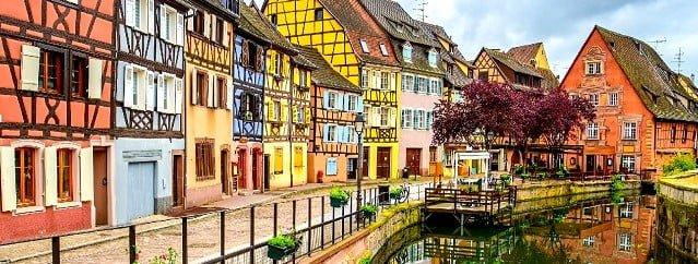Fransa gezi yorum