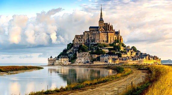 Fransa gezilecek yerler