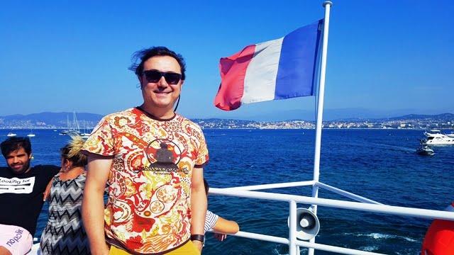 Fransa gezi