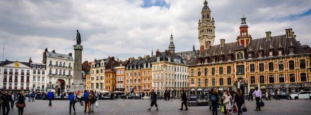 Fransa kentleri