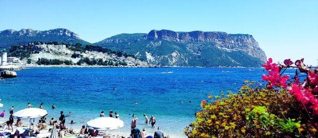 Fransa sahilleri