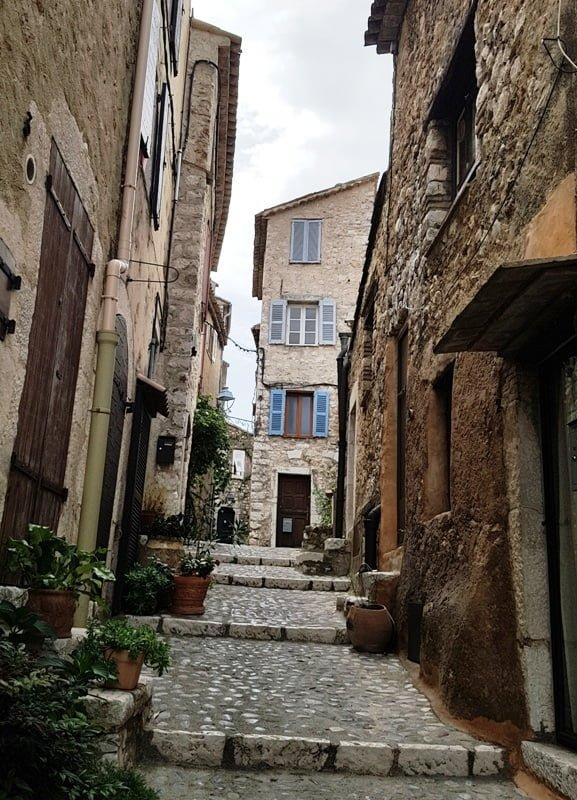 Fransız köyleri