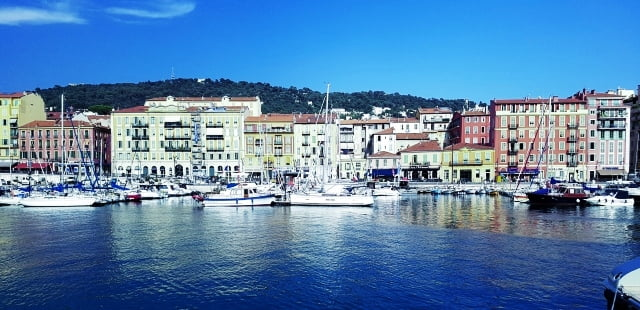 Fransa şehirler