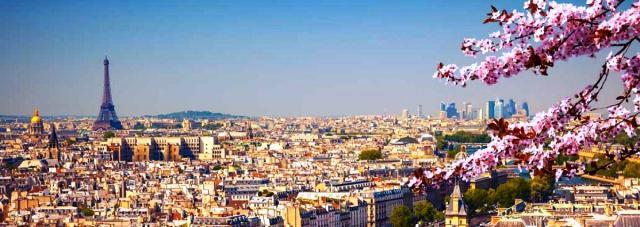 Fransa şehirleri