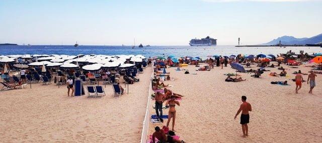 Fransa deniz tatili