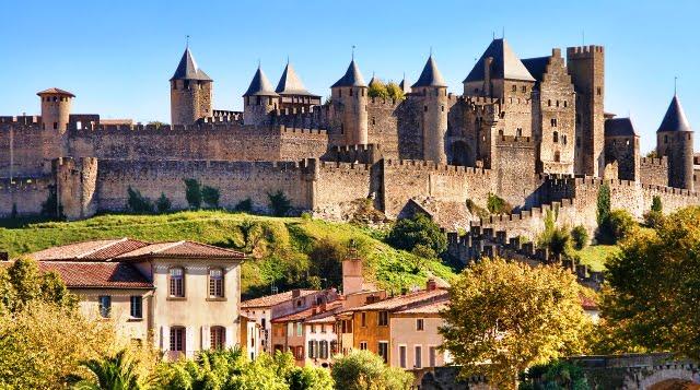 Fransa turizm